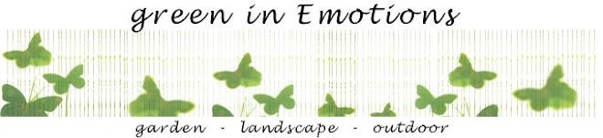 Green·in·Emotion