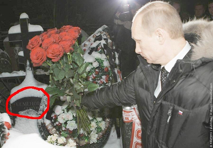 его деятельность фото могилы брата путина на пескарёвском кладбище рецепт вкуснейшего