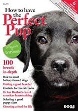 Buy the Perfect Pup book