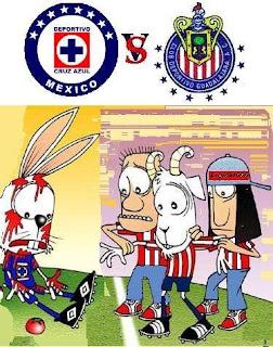 Le llueve al líder; Cruz Azul despluma 4-0 al América