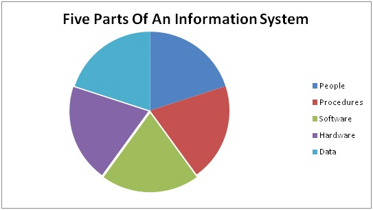 Information Technology System : Sck technology information systems five parts of an
