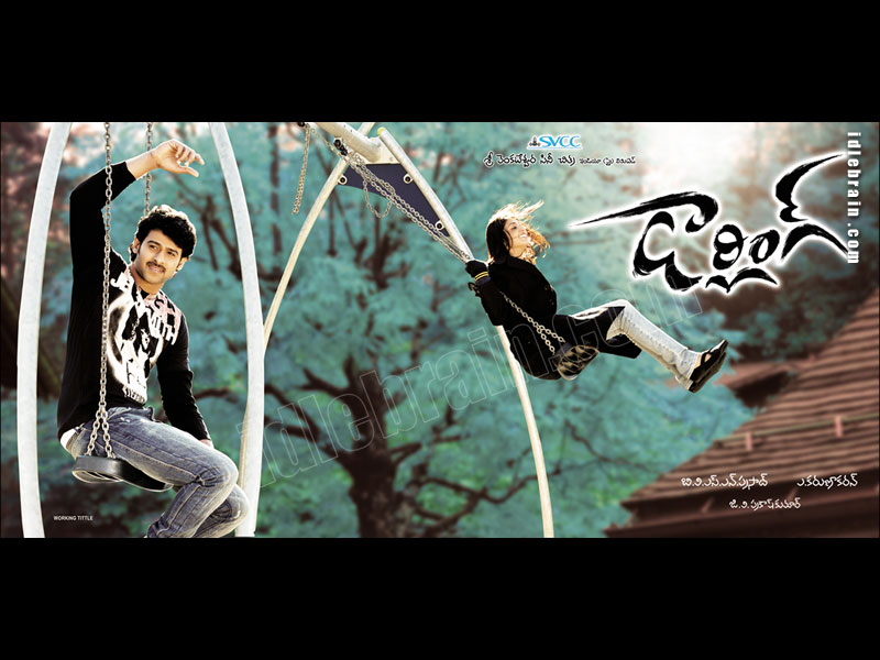 Darling Telugu Mp3 Songs Free  Download -2010