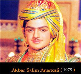 Akbar Saleem Anarkali Telugu Mp3 Songs Free  Download  1978