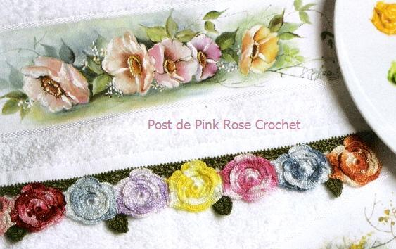 [Barrado+Flores+Crochet+Flowers++Edge-+PinkRose.JPG]