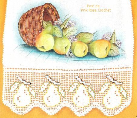 [Barrado+Croche+Pera+-+Crochet+Pear+Edge.+Pink+Rose.JPG]