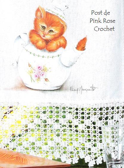 [Barrado+Crochet+Filet++-+Crochet+Edge+-+Pink+Rose.JPG]