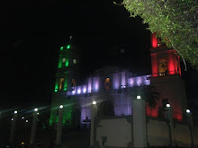 CATEDRAL DE SAN ANDRES TUXTLA