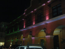 PALACIO MUNICIPAL DE SAN ANDRES TUXTLA