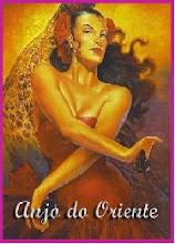 """"""" Anjo do Oriente """""""
