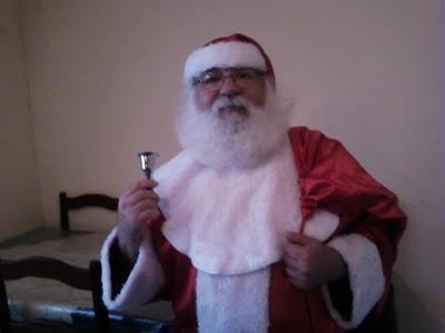 """ Feliz Natal """