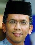 Ketua UMNO Bahagian Tampin / Menteri Kerja Raya Malaysia