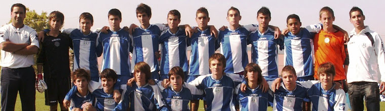 Santfeliuenc FC Cadet A