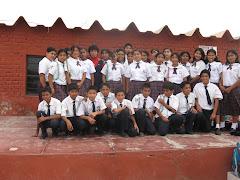 Comité Ambiental Garcience 2009
