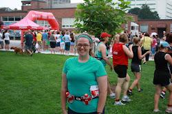Oshawa 1/4 Marathon