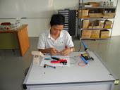 Saringan PKM KKTMB 2010