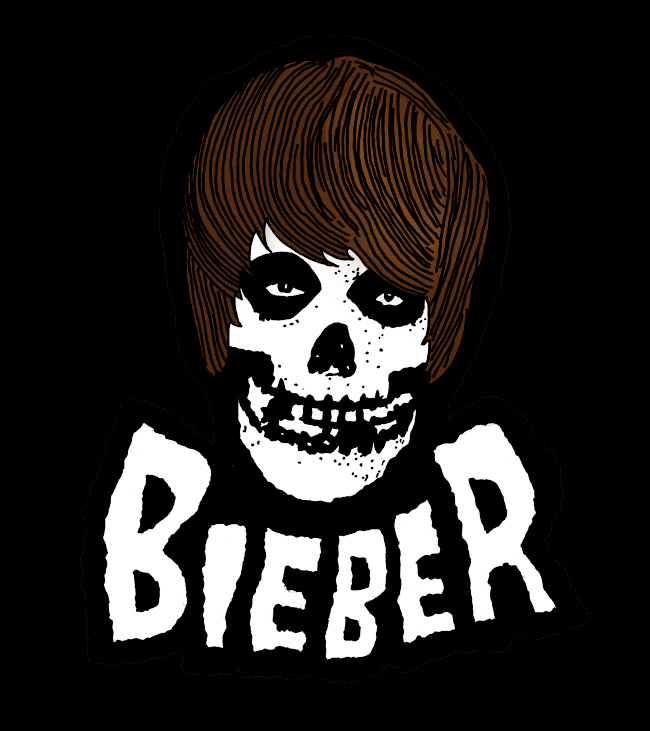 mrs bieber t shirt. I didn#39;t even know who this