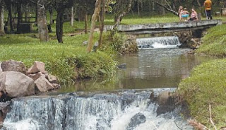 Natureza e trekking - Piscinas vilaseca ...