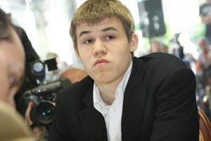 Echecs : Magnus Carlsen numéro un au classement Elo
