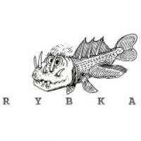 le logo du célèbre programme d'échecs Rybka