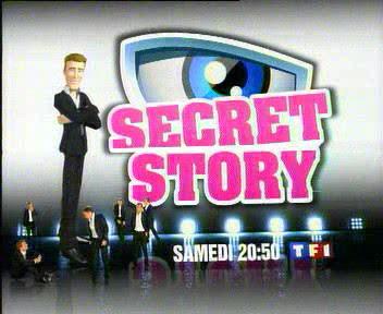 L'émission Secret Story sur Tf1
