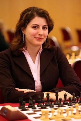 Adina Hamdouchi