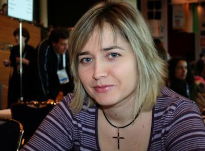 Natalia Zhukova, Ukraine