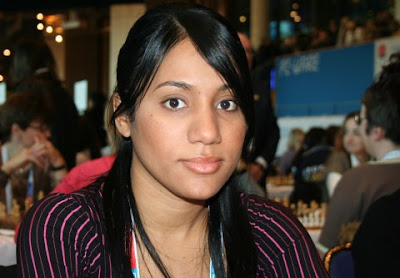 Dorisbel Munoz , République Dominicaine