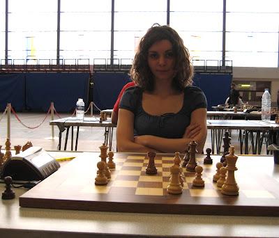 Nino participe au Tournoi d'échecs à norme de Maître du 26 décembre 2008 au 4 janvier 2009 - photo Chess & Strategy