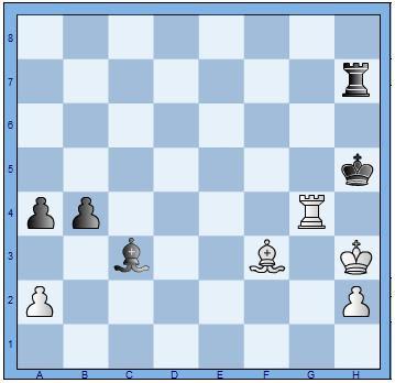 Etienne Bacrot 1-0 Evgeny Alekseev