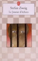 Le joueur d'échecs de Stephan Zweig