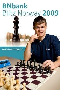 Magnus Carlsen, invité de marque au BNBank Blitz