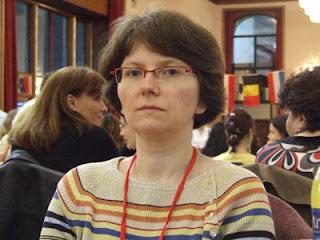 Echecs à Belfort : Maria Leconte