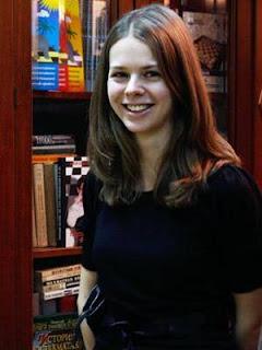 Echecs à Moscou : Tatiana Kosintseva