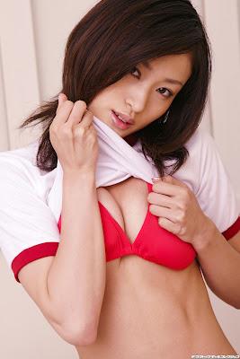 Class sex gym Japanese