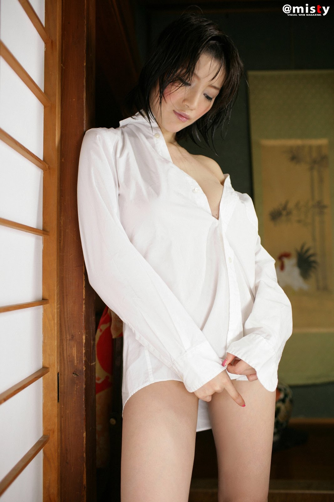 Office sexretary rina koizumi taken out for more than dinner - 3 2