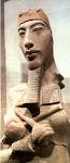 Un DESCENDIDO....Faraón AKENATÓN