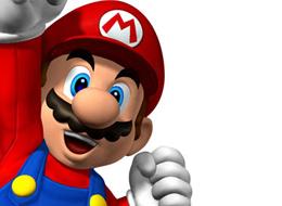 Super Mario Bros. Celebrates Its 25th Anniversary