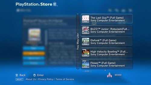 Download PS3 Firmware 3.41