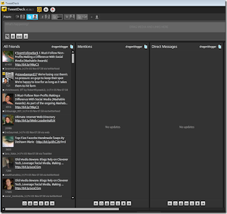 TweetDeck Is Real-Time Now