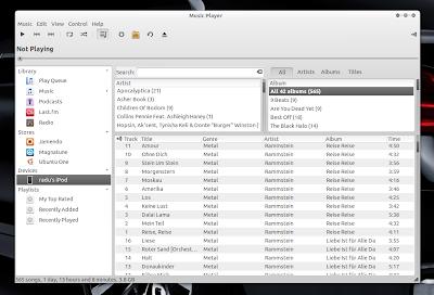 Make iOS4 Mount/Sync Working In Ubuntu 10.10 Maverick Meerkat