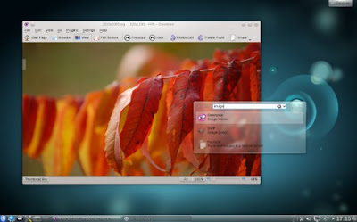 Install KDE 4.6 on Ubuntu 10.10