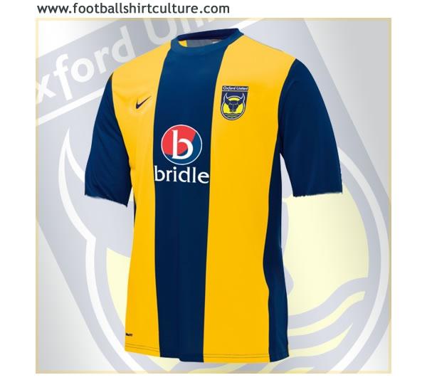 Oxford United Bull