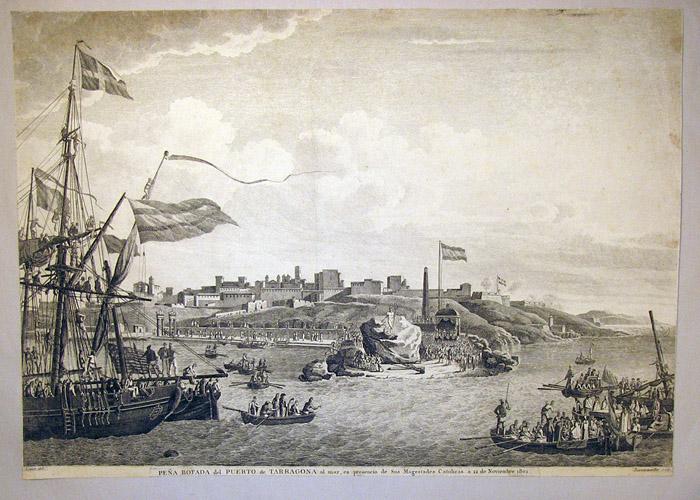 5 Pesetas 1809 Fernando VII - Tarragona La+guerra+del+frances+9
