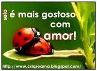 CAMPANHA ESPALHANDO AMOR