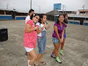 . de turismo adelantaron el día de ayer la celebración del día del niños