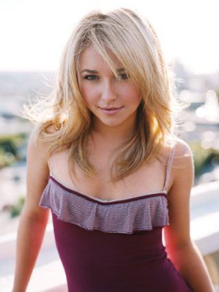 hayden panettiere bring it on. Hollywood Actress Hayden