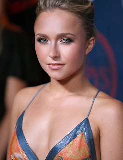 Sexy Hayden Panettiere Photos
