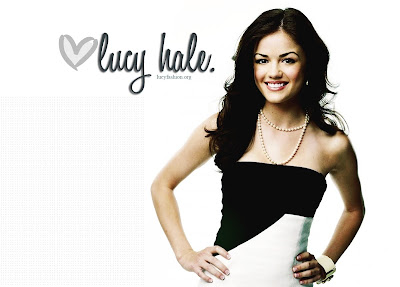 Lucy Hale Wallpapers