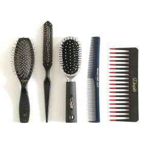 Best Comb For Fine Natural African American Hair