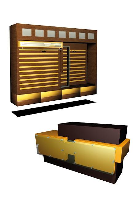 Gemdesign for Diseno industrial mobiliario